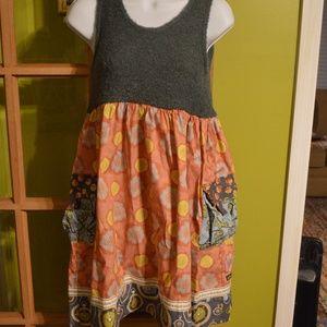 Matilda Jane size 12 character counts dress